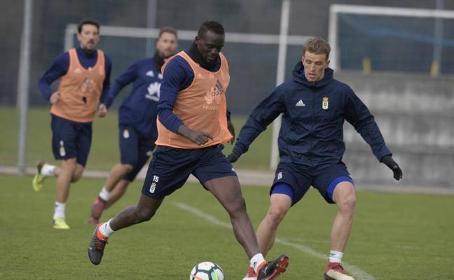 Real Oviedo   «Hay que salir de esta racha lo antes posible»