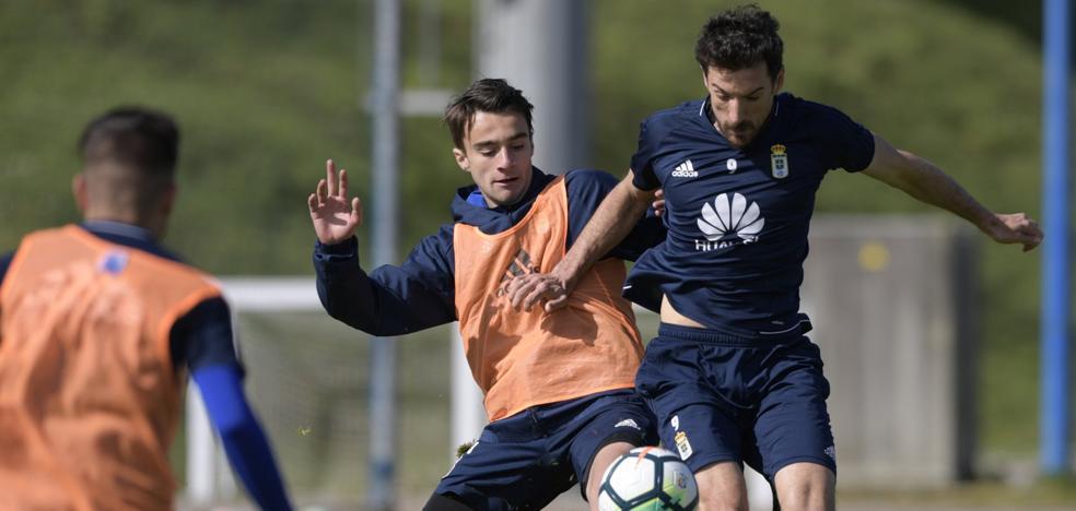 El Real Oviedo añora su pólvora