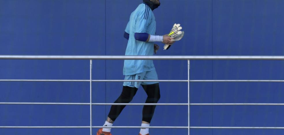 El Real Oviedo espera contar con Hidi y Mariga para medirse al Granada