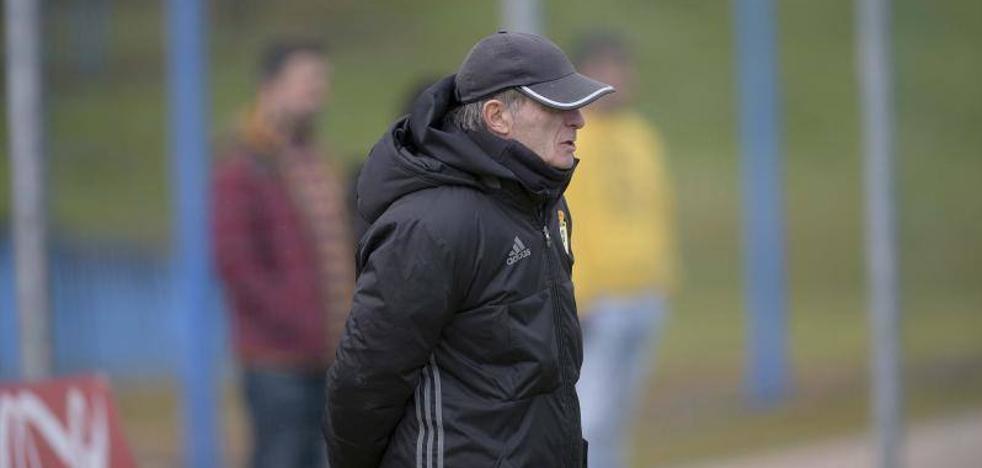 Anquela recluta a 19 jugadores para el duelo contra el Granada