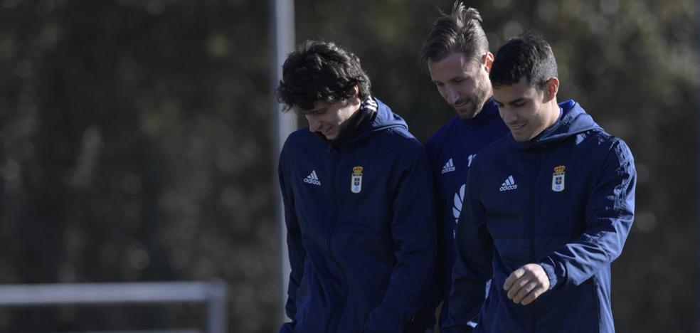 El Real Oviedo quiere reafirmarse en casa