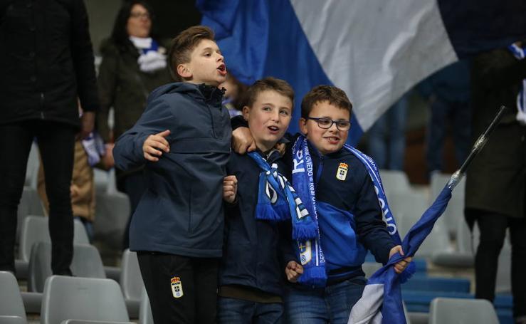 ¿Estuviste en el Real Oviedo 1-0 Nástic? ¡Búscate!