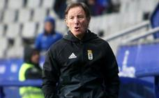 Real Oviedo | «Debemos asociarnos y tocar más el balón»