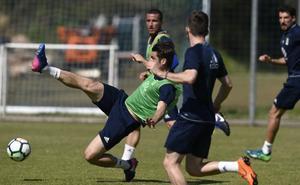 El Real Oviedo quiere alimentar el sueño