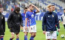 Real Oviedo | Batacazo en el peor momento