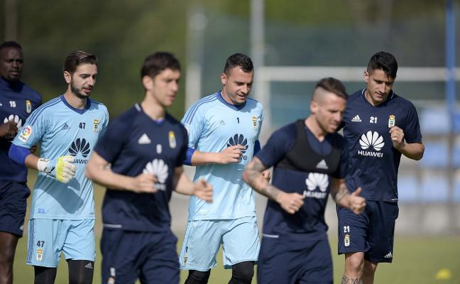 El Oviedo busca que se repita la misma historia