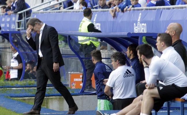 El Real Oviedo ya tiene los mejores números desde su regreso a Segunda