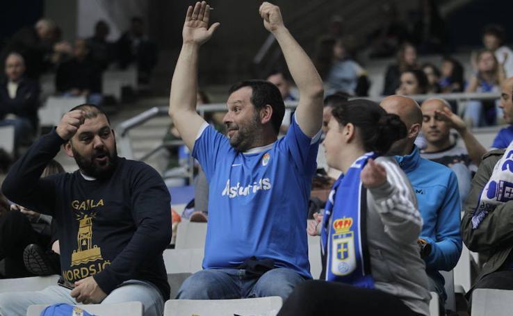 ¿Estuviste en el Real Oviedo 2-1 Huesca? ¡Búscate!