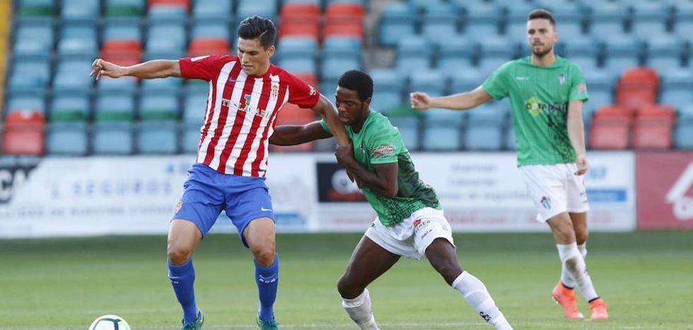 Sporting | Herrera se estrena con una goleada