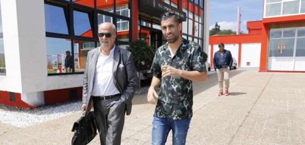 Sporting | El primer corte de Paco Herrera