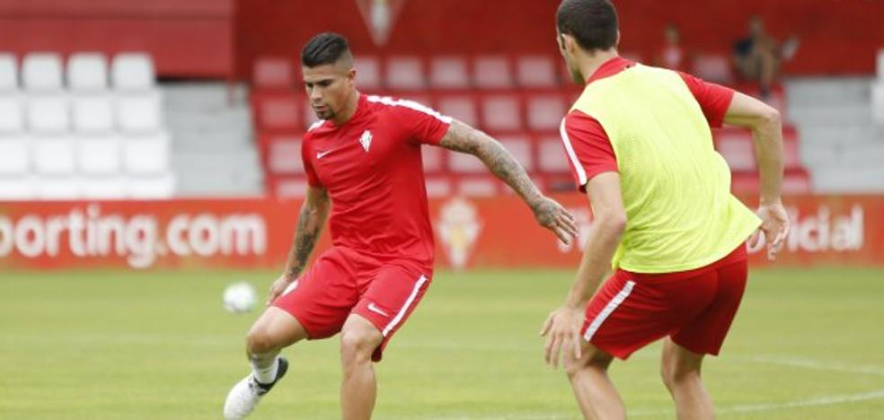 «Veo al equipo muy comprometido», asegura Quintero