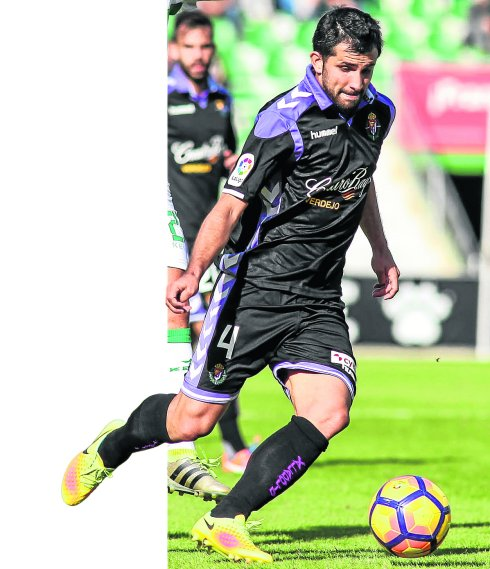 Sporting | Torrecilla apunta a Álex López