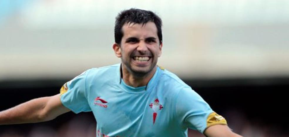 El céltico Álex López, a punto de fichar por el Sporting