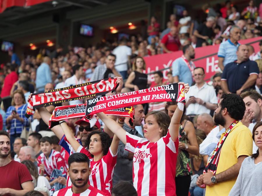 ¿Estuviste en el Sporting - Lugo? ¡Búscate!