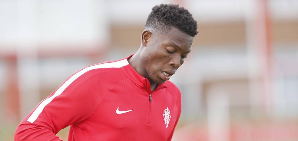 Dani Ndi se desvincula del Sporting