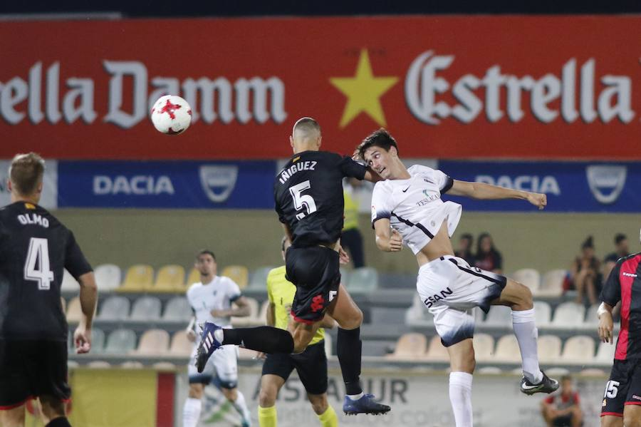 Reus 0 - Sporting 1