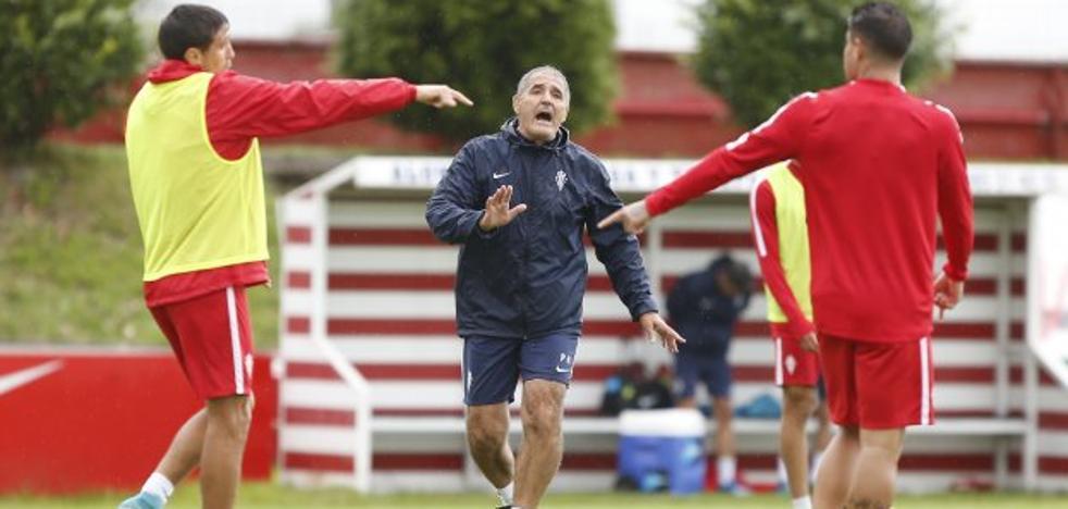 Herrera: «Carmona es ahora mismo el jugador perfecto para nosotros»