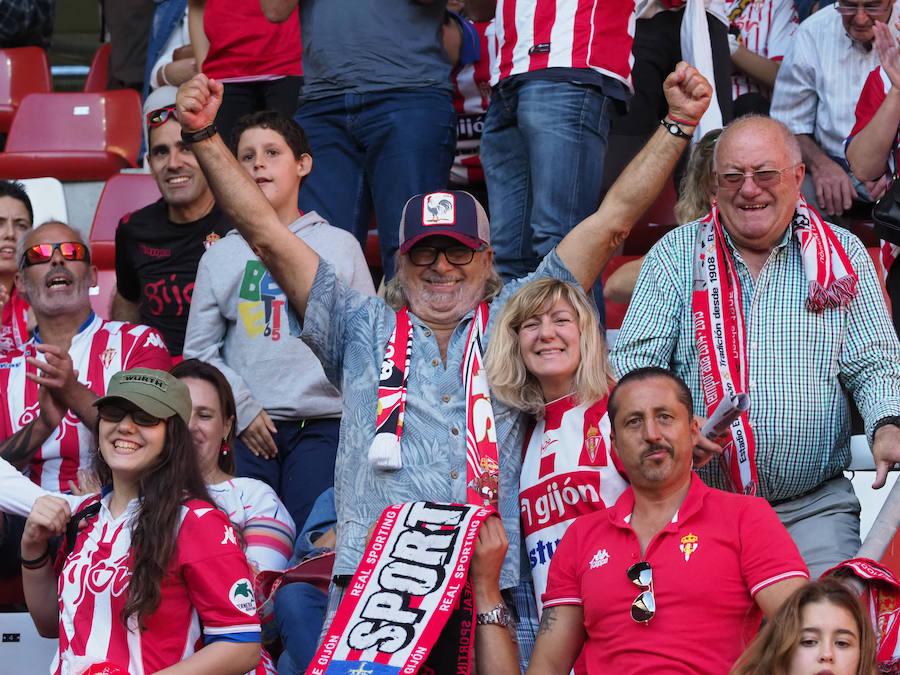 ¿Estuviste en el Sporting - Sevilla Atlético? ¡Búscate! (2)