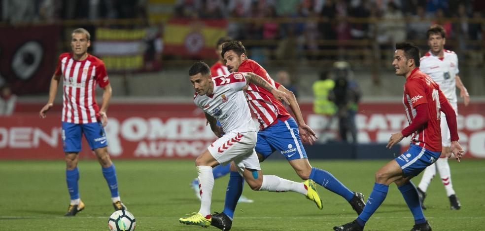 Sergio Álvarez: «Se me pusieron los pelos de punta con nuestra afición»