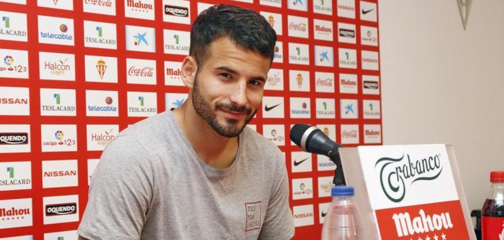 Sporting | «Hay que sacar la parte positiva del empate de ayer»