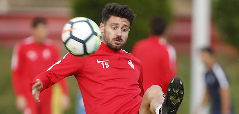 Sporting | «Nuestra meta es sumar los próximos seis puntos»