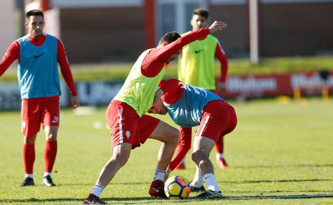 Sporting | Sergio Álvarez estará un mínimo de cuatro semanas de baja