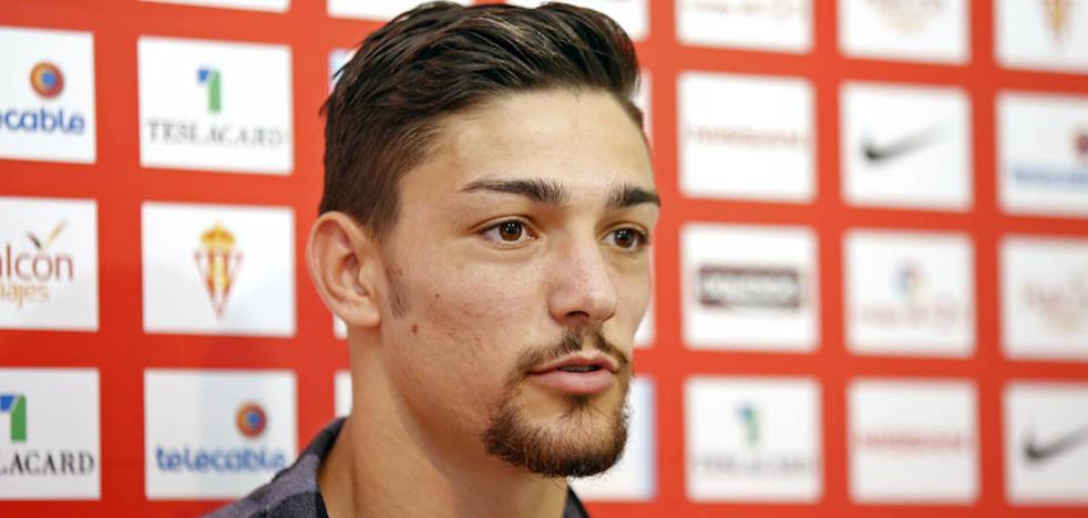 Sporting | «El partido del domingo es clave», asegura Federico Barba