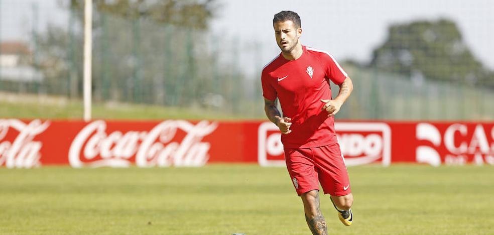 Sporting | «Si ganamos al Cádiz veremos de otra forma el empate contra el Valladolid»