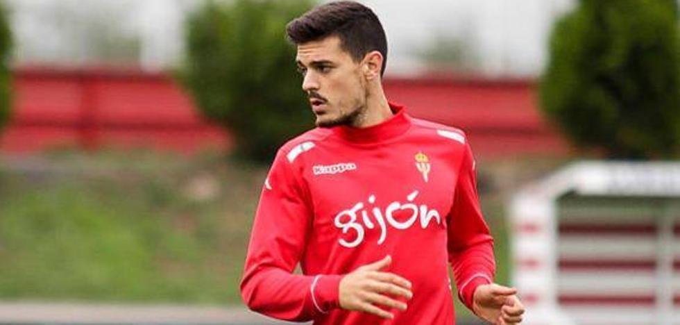 Sporting | Sobrevivir sin Sergio Álvarez