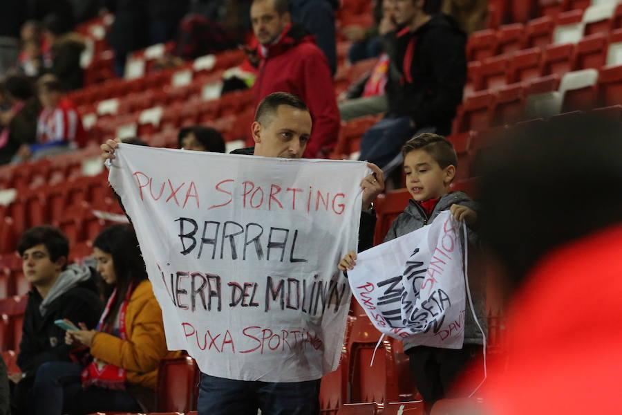 ¿Estuviste en el Sporting - Cádiz? ¡Búscate!