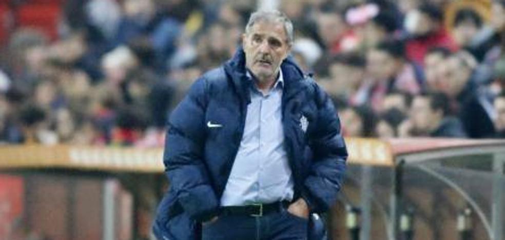 Sporting | «El equipo ha perdido la identidad»