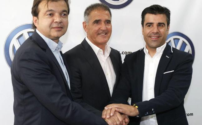 El Sporting se reencuentra en Albacete con Nico Rodríguez
