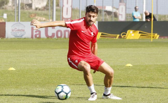Sporting   Canella causa baja para Albacete