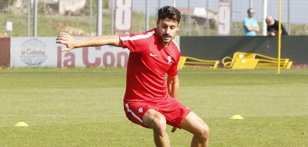 Sporting | Canella causa baja para Albacete