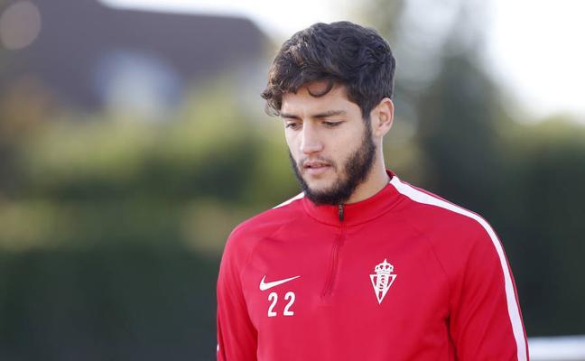 Sporting | Herrera deja fuera a Montoro en la convocatoria para Barcelona