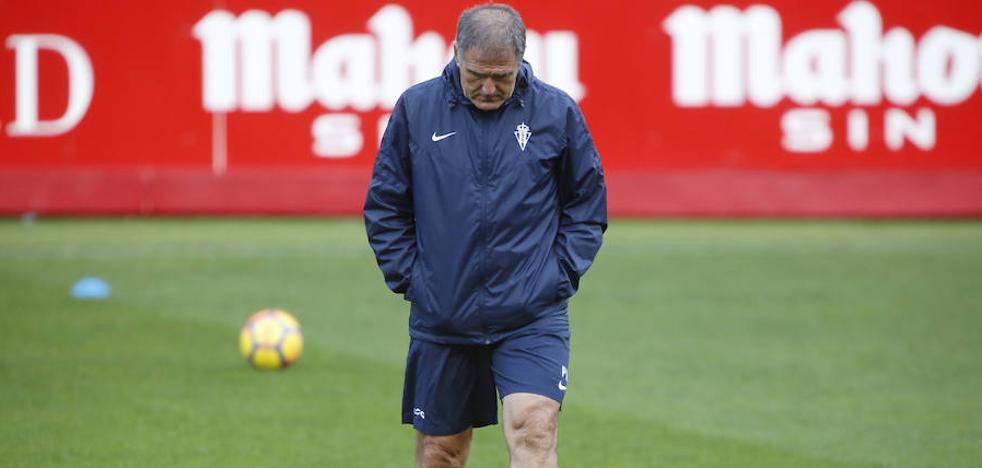 Paco Herrera: «El Sporting siempre estará en lo más profundo de mi corazón»