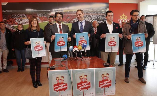La Federación de Peñas pone en marcha una campaña para donar sangre el fin de semana