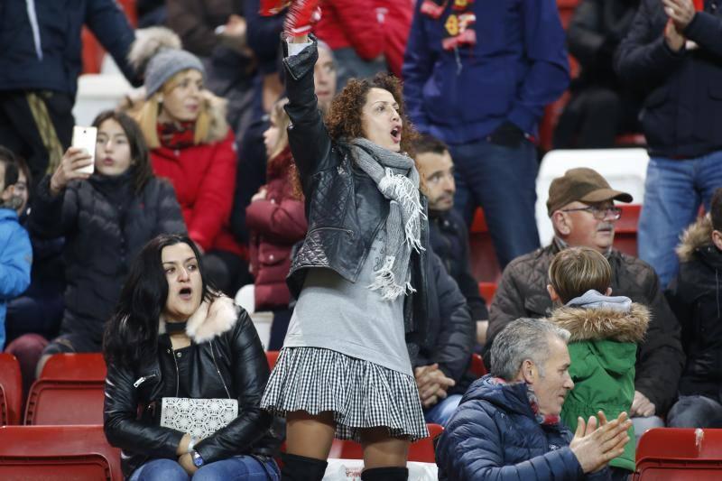 ¿Estuviste en el Sporting - Tenerife? ¡Búscate!
