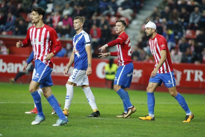 Sporting 3-0 Tenerife