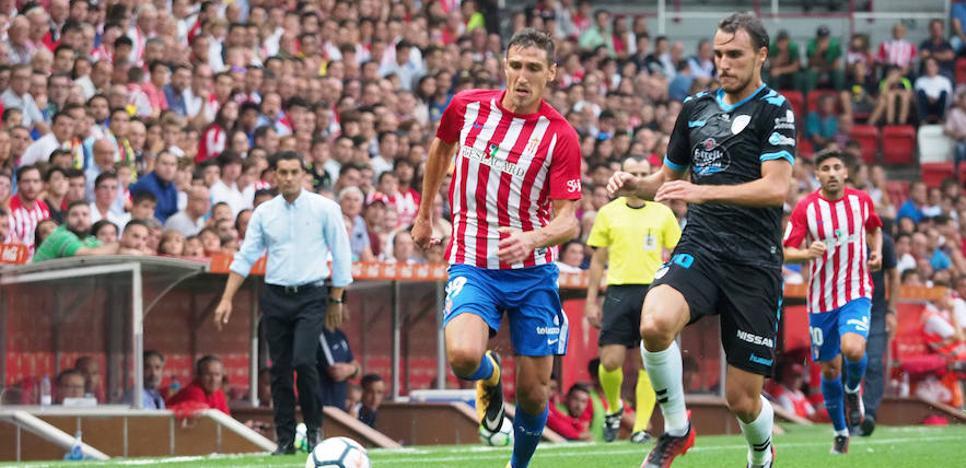 El Lugo enviará 1.372 entradas para el sportinguismo