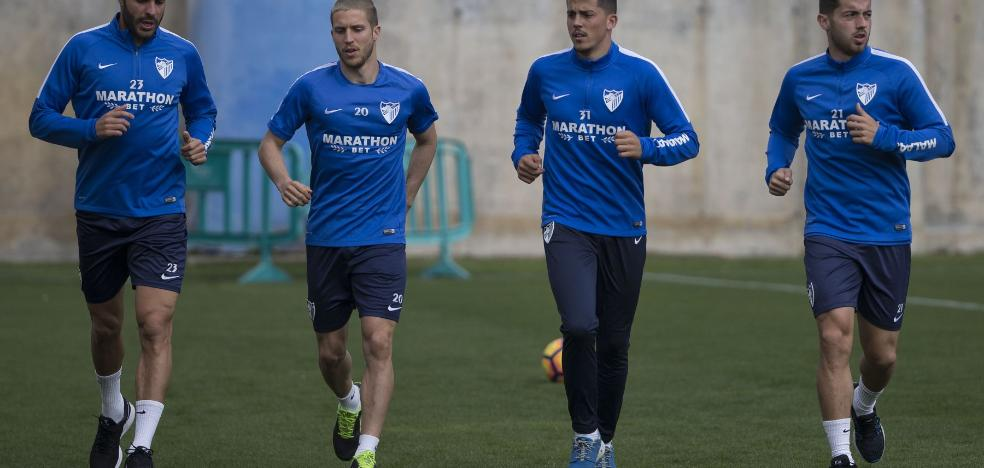 Sporting | El Málaga tensa la negociación por Jony