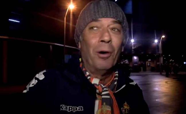 «Nos acercamos a cuatro puntos del Oviedo»