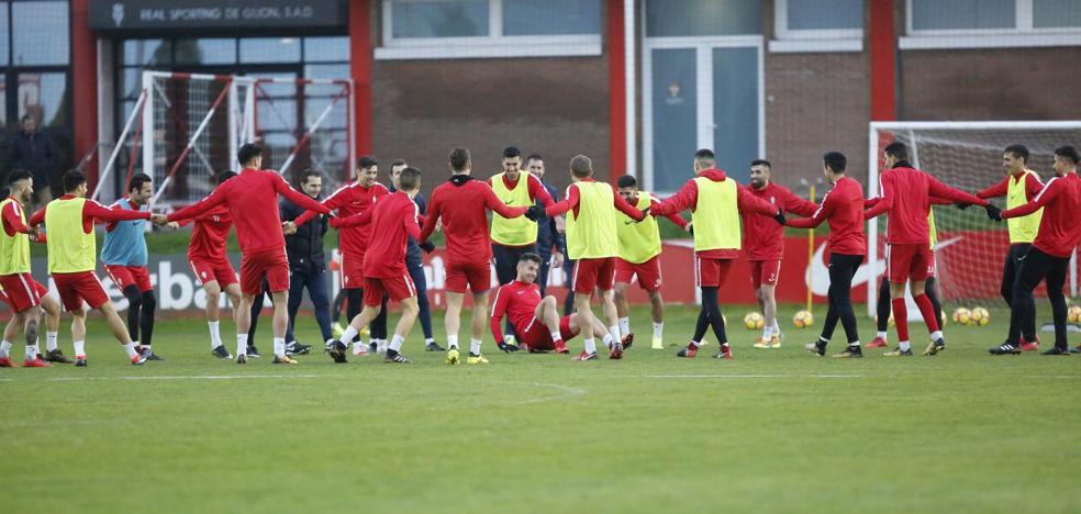 Sporting | Baraja recluta a Jony para dar el salto