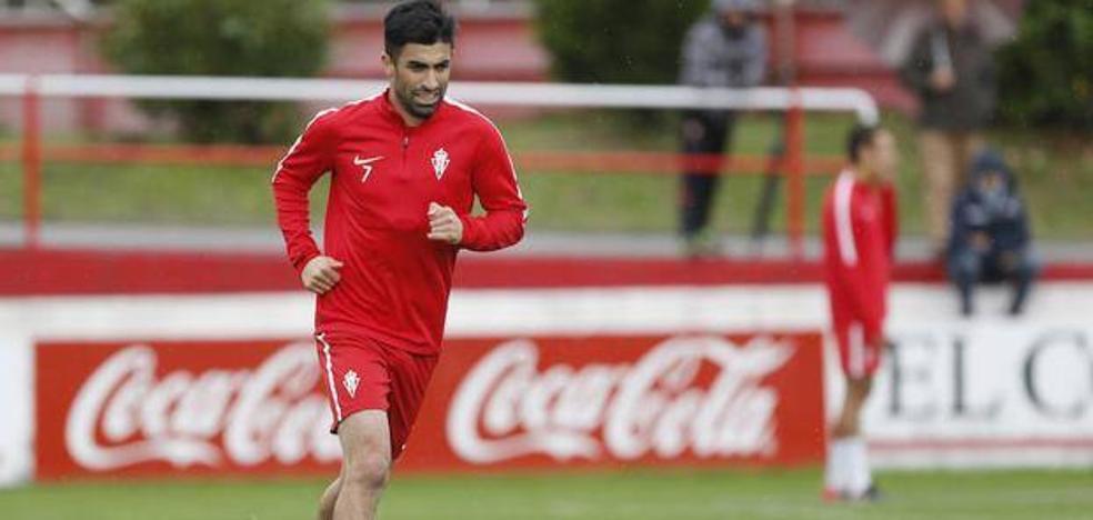 Sporting | Santos se dispara con Rubén Baraja