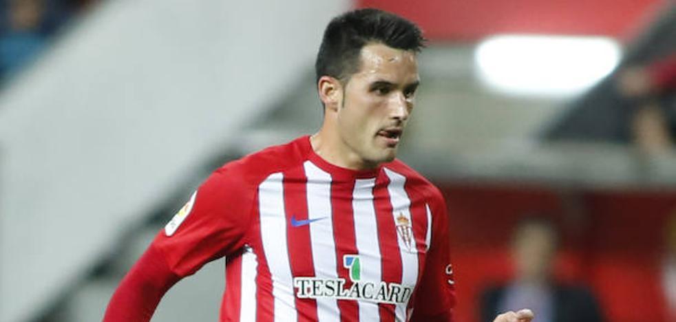 Sporting | Isma López: «No nos marcamos entrar en 'play off'»