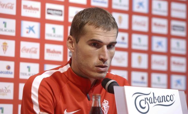 Sporting   Bergantiños: «Hemos dado un paso adelante con las tres victorias en casa»