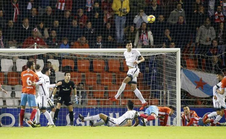 Lugo - Sporting