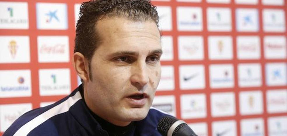 Sporting   Rubén Baraja sopesa ya la titularidad de Jony en la visita del Nástic a El Molinón
