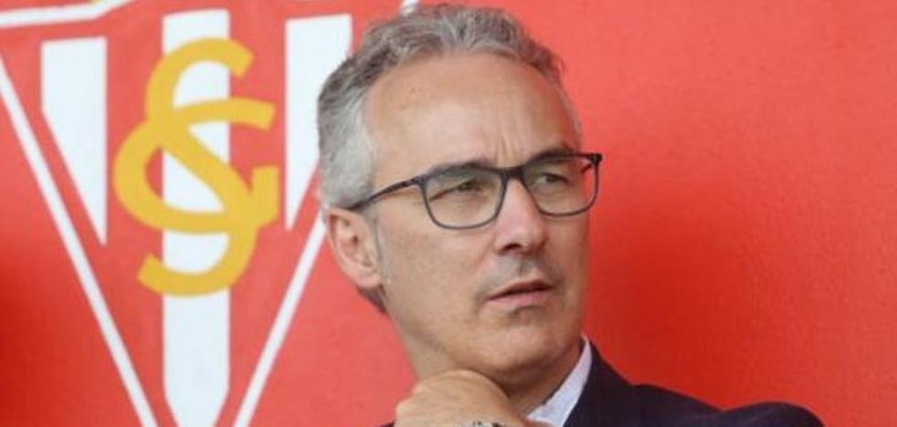Sporting | Torrecilla: «Buscamos un perfil de compromiso como el de Jony»