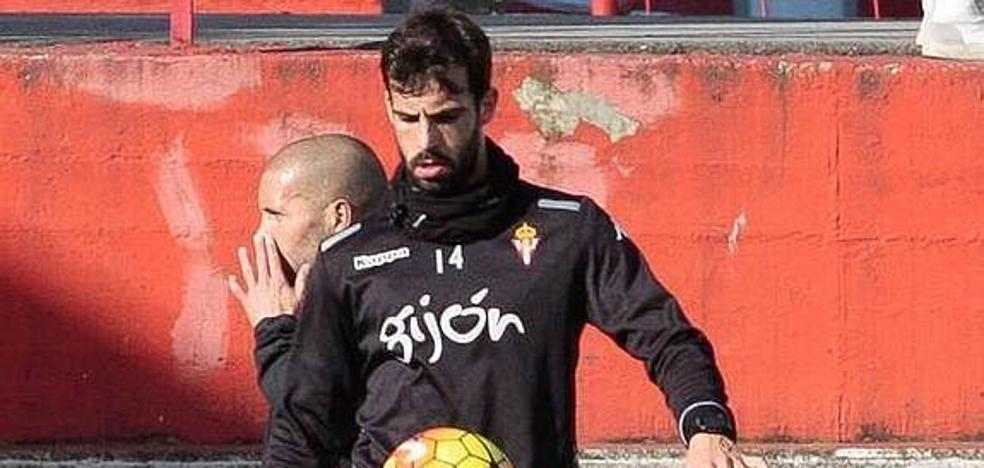 Guitián vuelve al Sporting hasta fin de temporada